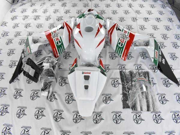 69085 Castrol Series - 2006 To 2007 CBR1000RR Rear