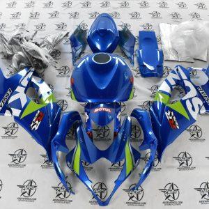 33336 Suzuki Racing Style - 2005 To 2006 GSXR 1000 Front