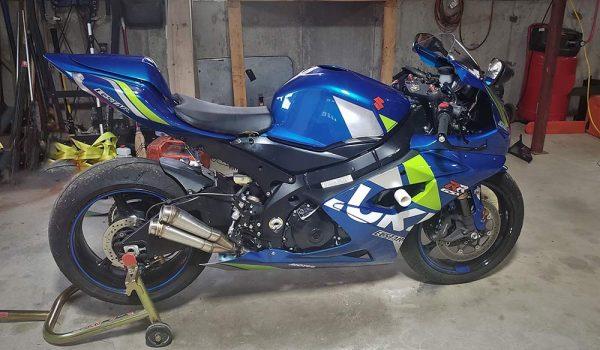 33336-Suzuki-Racing-Style---2005-To-2006-GSXR-1000-Installed